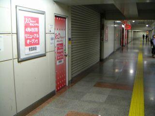 秋葉原11-0326-09